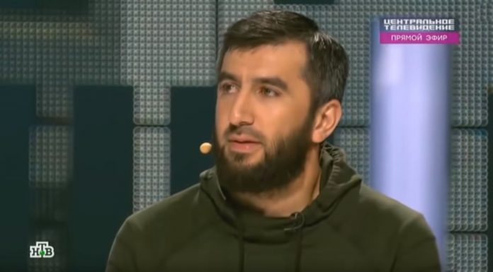 Али Омаров