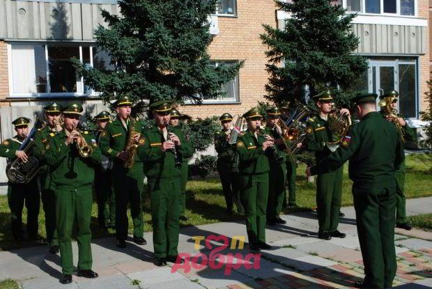 Новосибирск, Академгородок, ул. Александра Демакова.